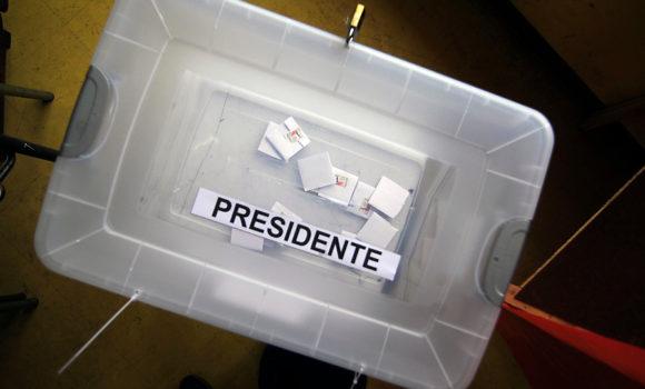 Votar para que poco y nada cambie