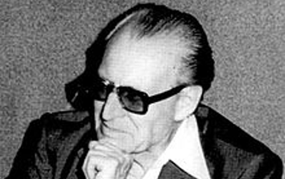 Abraham Guillén: El primer teórico de la Guerrilla Urbana